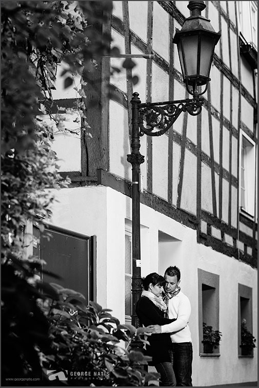 Kathrin & Dirk Engagement in Kelkheim